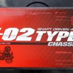 TT-02 TYPE-Sは上位車種と比べてどこまで戦える?