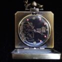 マリオの懐中時計