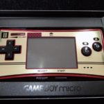 ゲームボーイミクロ IIコンバージョン