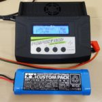 ニッカドバッテリーの充電と保管の基礎(ラジコン用)