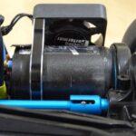 TT-02のクーリングファンの取り付け方を変更して軽量化!