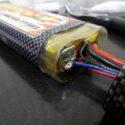 過放電したリフェバッテリーを復活させた方法